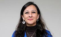 Patricia Miranda Salas