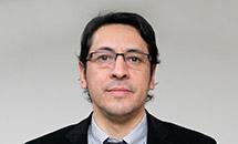 César Arriagada Lira