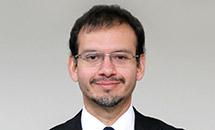 Óscar Pereira Peralta